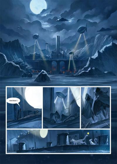 Page 1 Le soufflevent tome 3