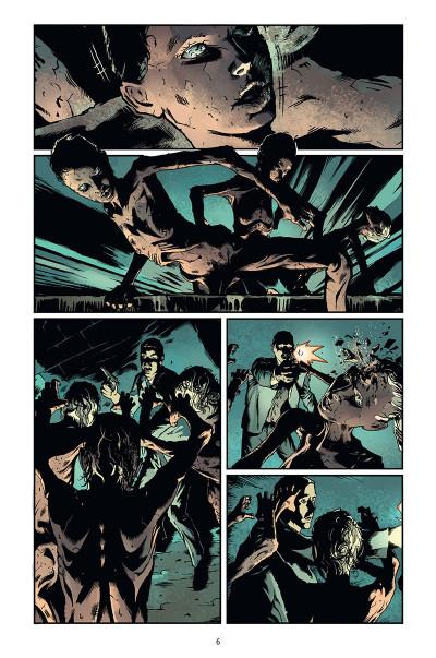 Page 2 Metropolis tome 3