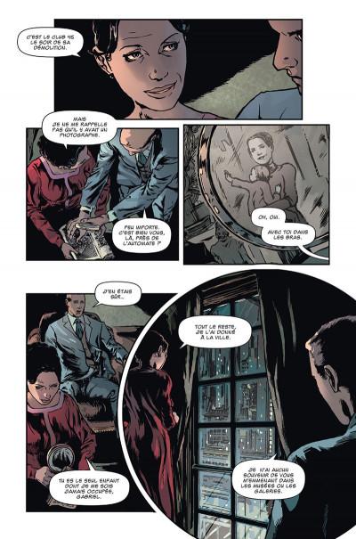 Page 3 Metropolis tome 4
