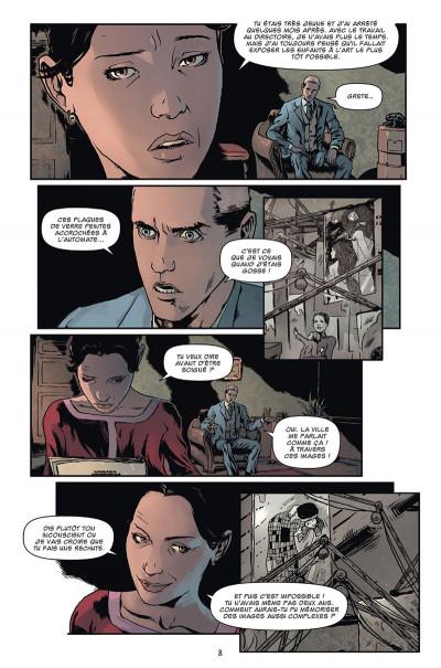 Page 4 Metropolis tome 4