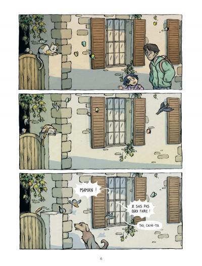 Page 2 Dieu n'aime pas papa