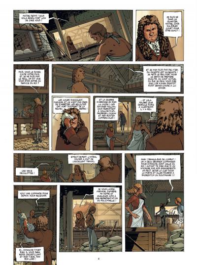 Page 2 L'Homme de l'année tome 10