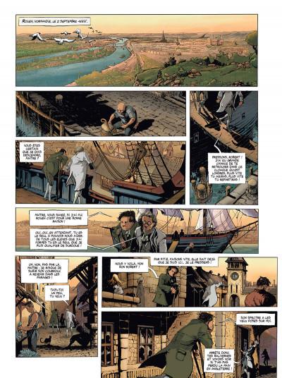 Page 4 L'Homme de l'année tome 10