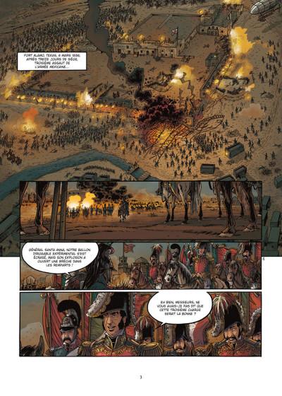 Page 1 Hauteville House tome 12 - Le Puits de Jacob