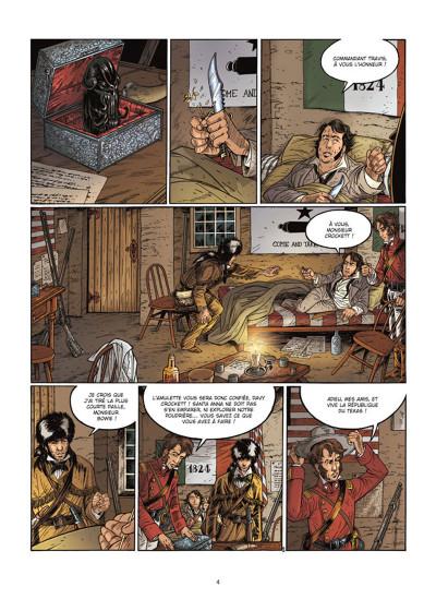 Page 2 Hauteville House tome 12 - Le Puits de Jacob