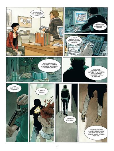 Page 2 Cognac tome 2