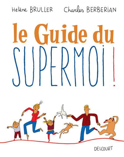 image de Le guide du supermoi
