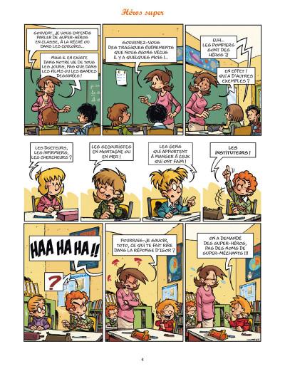 Page 2 Les blagues de Toto tome 13