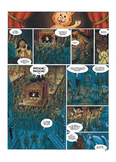 Page 1 De cape et de crocs tome 12