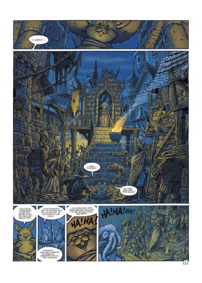 Page 2 De cape et de crocs tome 12
