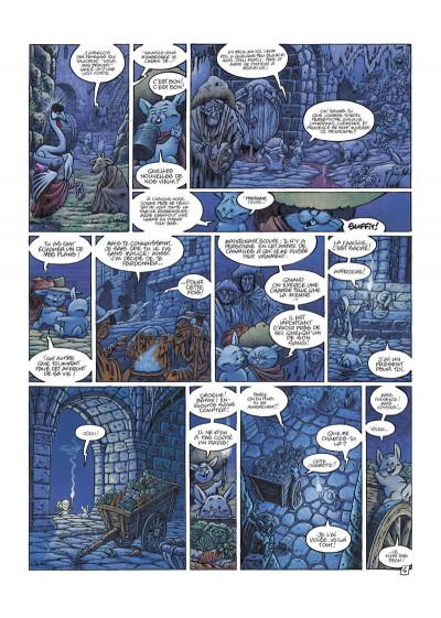 Page 4 De cape et de crocs tome 12