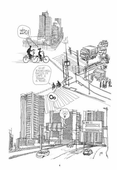 Page 5 Rotterdam - Un séjour à fleur d'eau