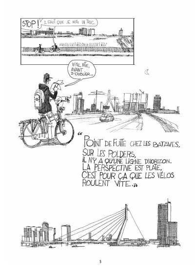 Page 6 Rotterdam - Un séjour à fleur d'eau