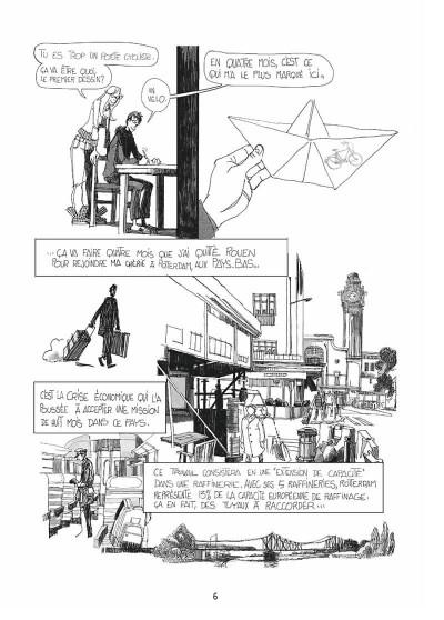 Page 7 Rotterdam - Un séjour à fleur d'eau