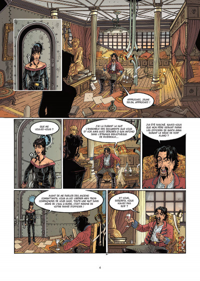 Page 2 Hauteville House tome 13