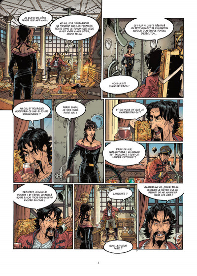 Page 3 Hauteville House tome 13