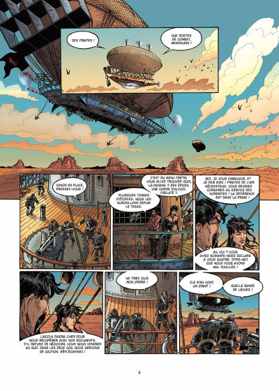 Page 4 Hauteville House tome 13
