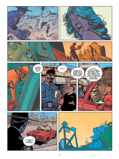 Page 3 Wonderball tome 3