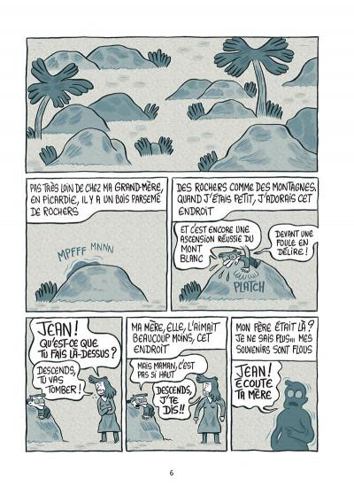 Page 2 Un faux boulot