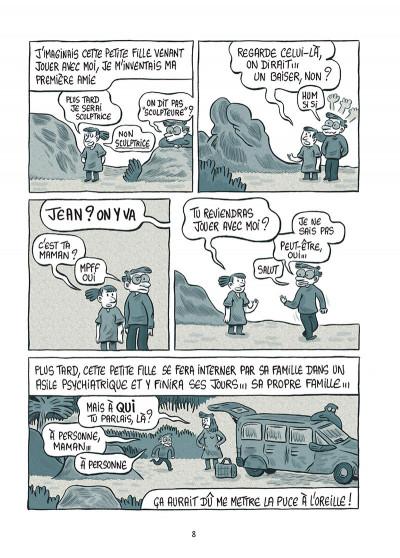 Page 4 Un faux boulot