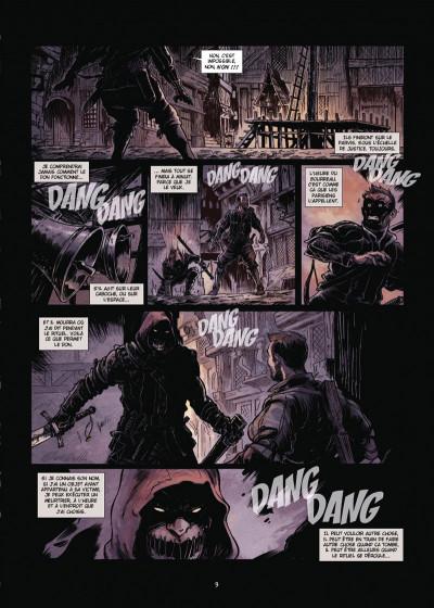 Page 7 Le bourreau tome 1