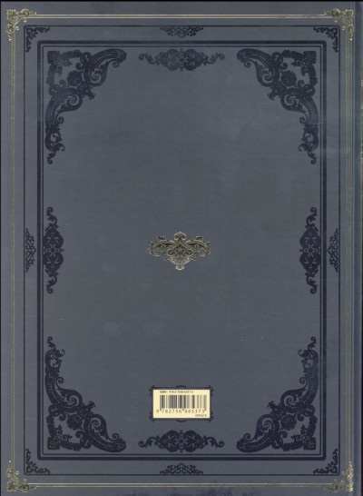 Dos Les enfants du capitaine Grant, de Jules Verne - intégrale