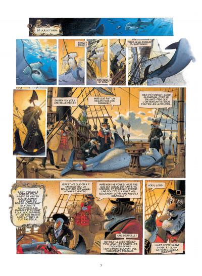 Page 1 Les enfants du capitaine Grant, de Jules Verne - intégrale