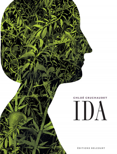 Couverture Ida intégrale