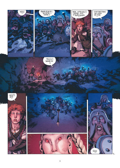Page 1 Wollodrïn tome 6