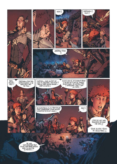 Page 2 Wollodrïn tome 6