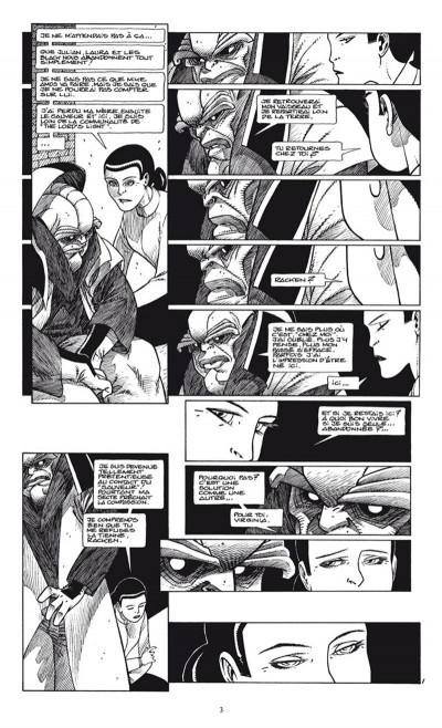 Page 1 Arq tome 18