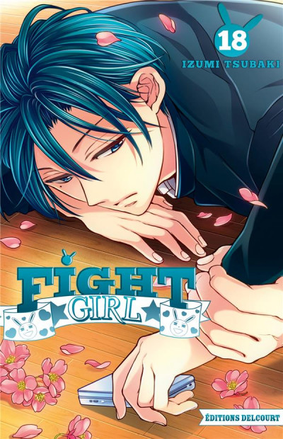 image de Fight Girl tome 18