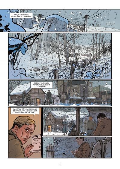 Page 2 Lignes de front tome 10