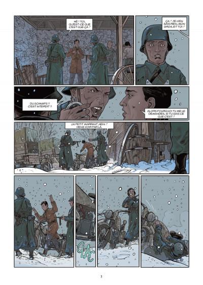Page 3 Lignes de front tome 10