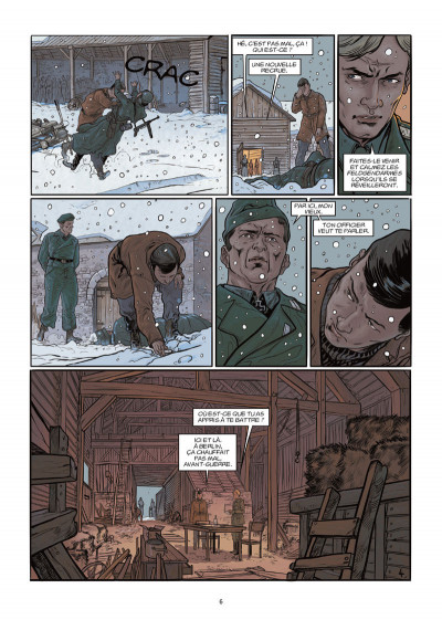 Page 4 Lignes de front tome 10