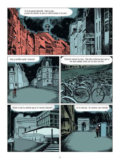 Page 1 Sérum