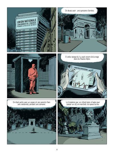 Page 2 Sérum