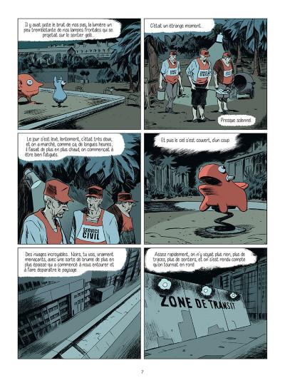 Page 3 Sérum
