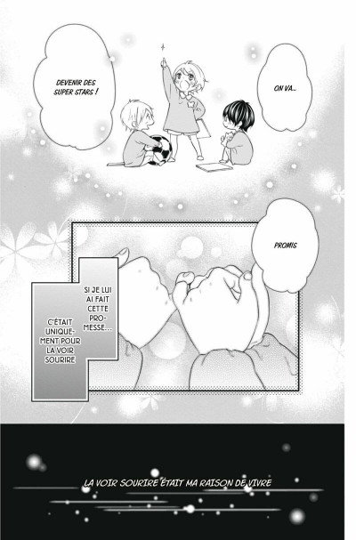 Page 6 Ménage à 3 tome 1