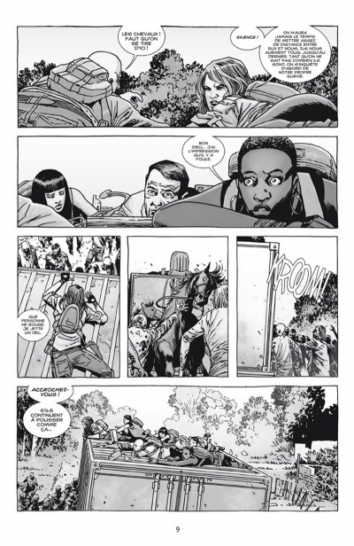 Page 3 Walking Dead tome 22