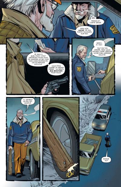 Page 2 Revival tome 4 - Propagation