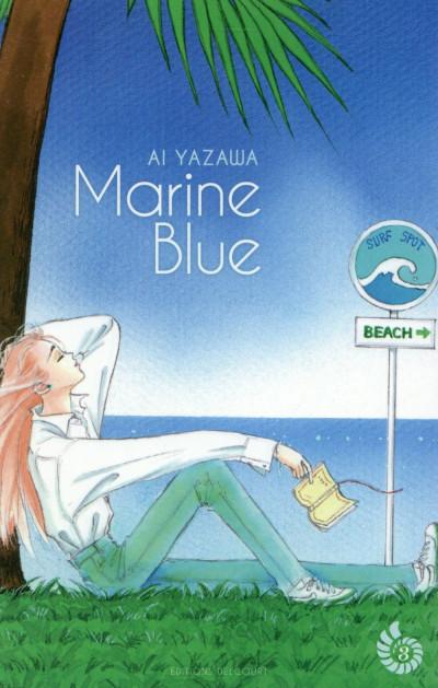 image de Marine Blue tome 3