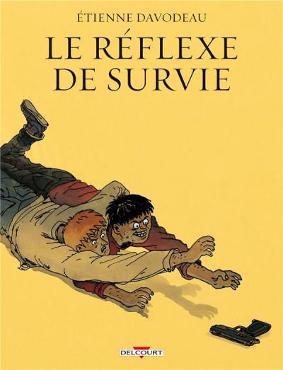 image de Le Réflexe de survie (édition 2014)