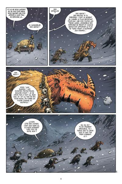 Page 2 Naragam tome 2