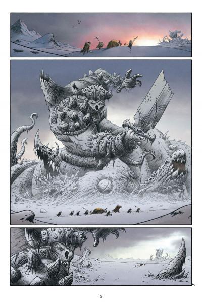 Page 4 Naragam tome 2