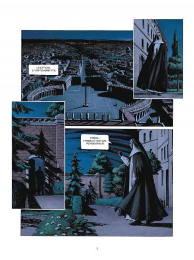 Page 1 L'Histoire secrète - Intégrale tome 21 à tome 24