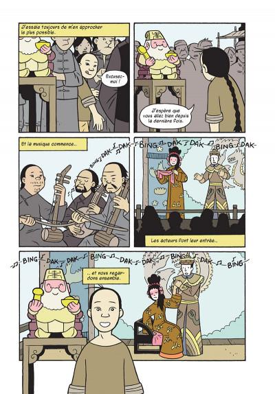 Page 2 Boxeurs & Saints