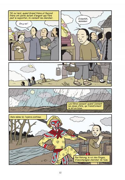 Page 4 Boxeurs & Saints