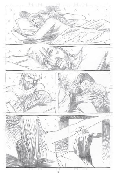 Page 3 Walking dead - l'ultime combat (édition spéciale)