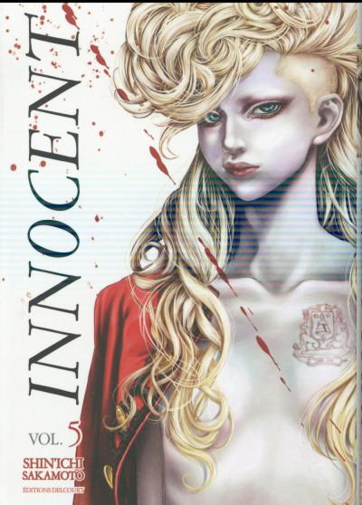 image de Innocent tome 5